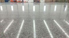 Mayora - Polished Concrete Indonesia