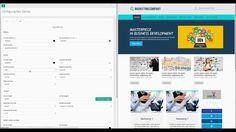 Como Construir Um Blog Responsivo e Otimizado Com a Plataforma OMB100!