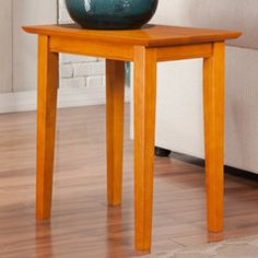 Chaudhry Side Table