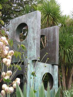 poppyheadconsultancy.com  Barbara Hepworth  St Ives  Cornwall