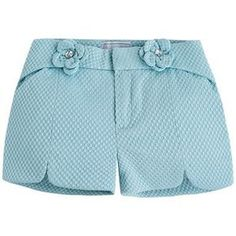Mayoral Childrens Fashion presents their collection of clothes and accessories for new borns, plus boys and girls clothing in Baby, Mini and Mayoral Boys and Girls Shorts Altos, Dickie Work Pants, Short Niña, Jupe Short, Pants For Women, Clothes For Women, Jeans Women, Chor, Baby Kind