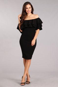 BLVD > DRESSES > #71169DD − LAShowroom.com