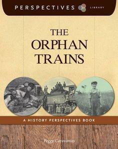 The Orphan Trains