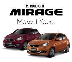 Mitsubishi Mirage 2016 Launched at the Solaire resort and Casino.  | CarBay