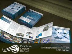 19 best large tri fold brochures images on pinterest brochures