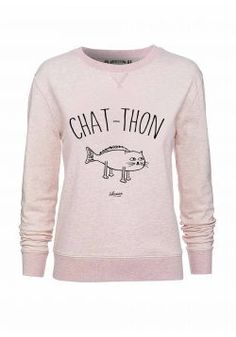 "Sweat ""Chat thon"""