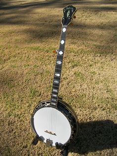 A Gibson RB-7...I WANT THIS BANJO AGAIN!!!!
