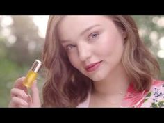 An eye treatment formulated to smooth, tone and brighten the eye area for a youthful and radiant appearance. Certified Organic Noni, Tomato Fruit and Marine . Unique Roses, Eye Treatment, Miranda Kerr, Dark Circles, Delicate, Organic, Eyes, Makeup, Bamboo