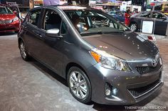 Three Fun Facts You Didn't Know About the Toyota Yaris.