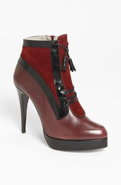 Jason Wu Tassel Ankle Boot