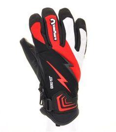 Level Gloves Thunder XCR