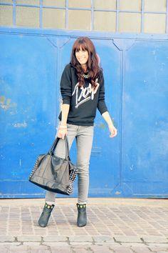 70 meilleures images du tableau My Style   Fashion clothes ... 4e9be79d91e