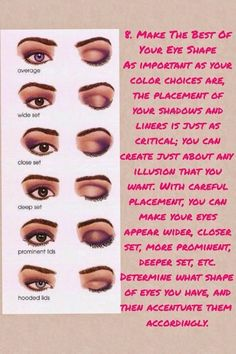14 Life-Changing Makeup Hacks To Save You MoneyFacebookGoogle+InstagramPinterestTumblrTwitterYouTube