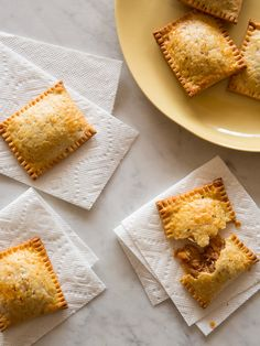 BBQ Pulled Pork Hand Pies