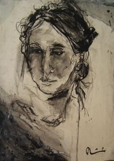 Rini Ferhi (b 1947, Netherlands; resides France)