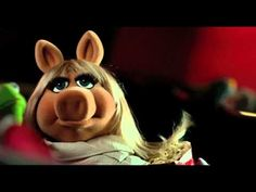 What Miss Piggy Can Teach Us About Anger | Did you know that Miss Piggy can teach us a lot about anger? For the lesson, watch this video. Note Miss Piggy's hysterical but understandable overreactions, and ask what you can learn from them.