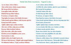 Göktürkçe: Eski Türkçesiyle Bazı Türk Atasözleri