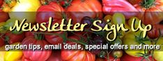 Love Apple Farms Email Signup...great garden/cooking site