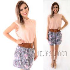 Coleção Primavera Verão 2016 - Lojas Vinco - www.lojasvinco.com.br