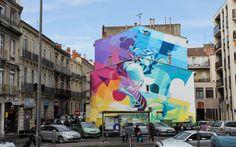 Un Zest de Street Art à Montpellier
