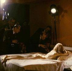 "Shirley Eaton - ""Goldfinger"""