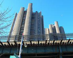 Tracey Towers (built 1967-1972), Norwood, Bronx, New York City
