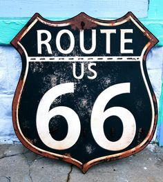 Hey, I found this really awesome Etsy listing at https://www.etsy.com/listing/118211326/route-66