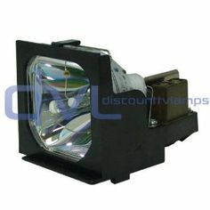 Replacement for Optoma Movietime Dv11 Lamp /& Housing Projector Tv Lamp Bulb by Technical Precision