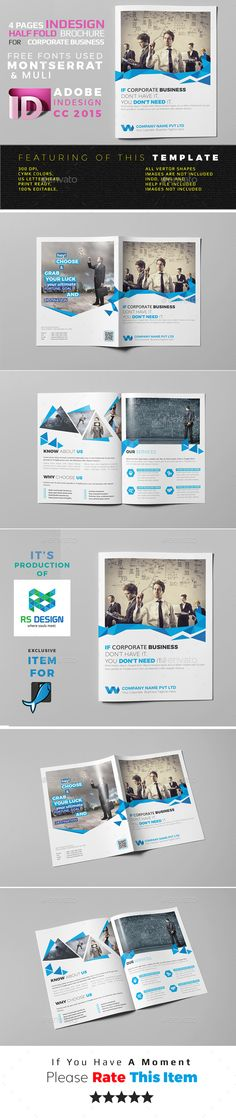 Photography Services Brochure Brochure Templates Brochure - services brochure