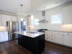Kirkwood Kitchen Remodel