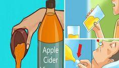 Πιείτε μηλόξιδο πριν πέσετε για ύπνο και παρατηρήστε αυτές τις αλλαγές στην υγεία σας! -idiva.gr