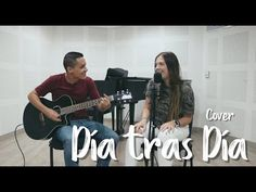 DÍA TRAS DÍA - Andrés Cepeda (Cover J&A) Musical, Videos, Cover, Selfie, Youtube, Sink Tops, Parts Of The Mass, Songs, Youtubers