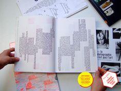 experimental jetset Editorial Layout, Editorial Design, Publication Design, Portfolio Layout, Type 4, Catalogue, Layout Design, My Arts, Typography