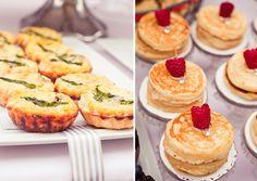 67 ideas for breakfast buffet brunch mini pancakes Bridal Shower Brunch Menu, Brunch Wedding, Buffet Wedding, Wedding Breakfast, Wedding Catering, Breakfast Buffet, Breakfast At Tiffanys, Brunch Buffet, Eat Breakfast
