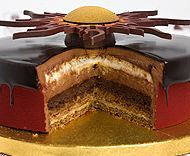 World Chocolate Masters 2013 - Eclipse THE RECIPE!