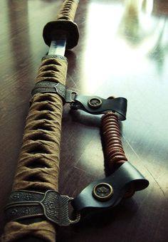 Sword - M
