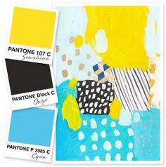 Sarah Hearts   Color Palettes