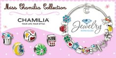 Miss Chamilia collection!