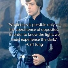 How could we know darkness if we didn't know light? How could we appreciate light without darkness? Wise Quotes, Great Quotes, Inspirational Quotes, Unique Quotes, Faith Quotes, Jungian Psychology, Psychology Quotes, Carl Jung Quotes, C G Jung