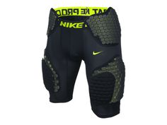Nike Pro Combat Hyperstrong Compression Hardplate 13 Mens Football Shorts - $80