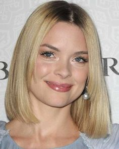 Trendy Haircuts: 15 Best Bob Haircuts for Round Faces 11 #Hairstyles
