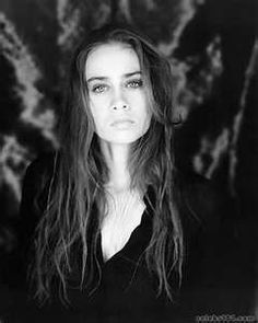 Fiona Apple, because she expresses herself in her songs