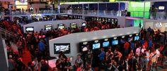 ZZZGamesBR: ZGB Start: E3 2017 será aberta ao público pela pri...
