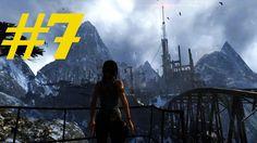 Tomb Raider Definitive Edition #7 Лагерь вид с моста - Прохождение игры ...