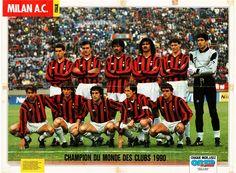 1990 AC MILAN