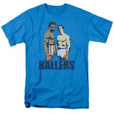 Mgm - Rocky - Ballers
