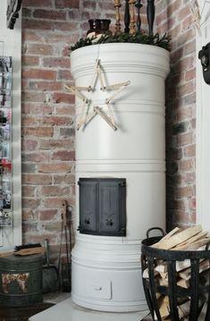 Diagnoosi:sisustusmania: Joulupönttö 2013 Xmas, Christmas, Toilet Paper, Ladder Decor, Carving, Living Room, Beautiful, Home Decor, Decoration Home