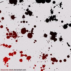 Blood 13 - Download  Photoshop brush http://www.123freebrushes.com/blood-13/ , Published in #BloodSplatter, #GrungeSplatter. More Free Grunge & Splatter Brushes, http://www.123freebrushes.com/free-brushes/grunge-splatter/ | #123freebrushes