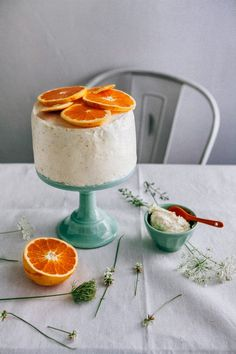 Olive Oil Cake Discover Chocolate Orange Cake with Salted Cream Cheese Frosting Hummingbird High Chocolate Orange Cake with Salted Cream Cheese Frosting Slow Cooker Desserts, Sweet Recipes, Cake Recipes, Dessert Recipes, Icing Recipes, Fudge Recipes, Keto Recipes, Food Cakes, Cupcake Cakes