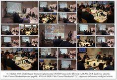 8-11Şubat 2017 Multi-Buyer Bremen toplantısında OSTİM Sanayiciler Derneği ASKAN-DER üyelerine yönelik Türk Ticaret Merkezi tanıtımı yapıldı.ASKAN-DER Türk Ticaret Merkezi (TTC) yapımını üstlenmek istediğini belirtti.